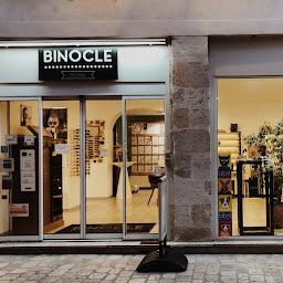 Binocle orleans