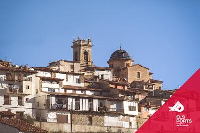 Zorita del Maestrazgo - Els Ports és autèntic