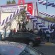 Ataşehir Ordulular Derneği Kültür Evi resmi