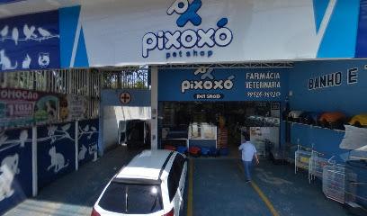 Pixoxó Pet Shop - Farmácia Veterinária