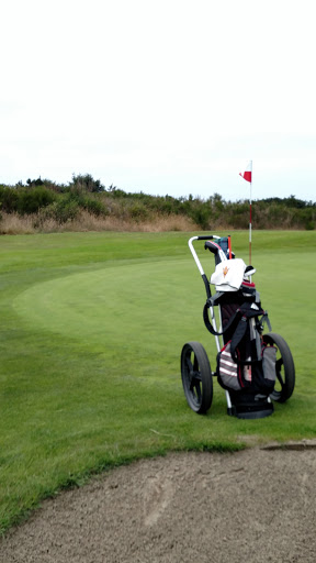 Golf Course «Highlands Golf Club», reviews and photos, 33260 Highlands Ln, Seaside, OR 97138, USA