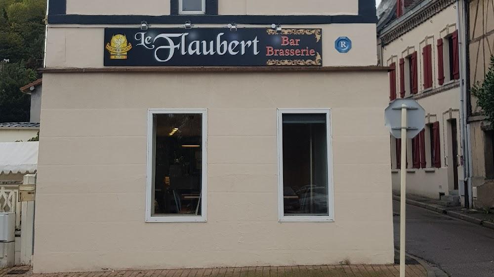 photo du resaurant Le Flaubert bar brasserie restaurant