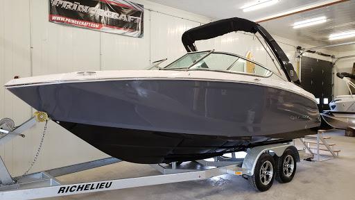 Achat de bateau Cabano Marine -Tracadie à Tracadie-Sheila (NB)   AutoDir