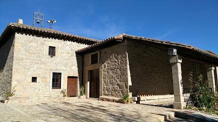 Ermita de Valsordo