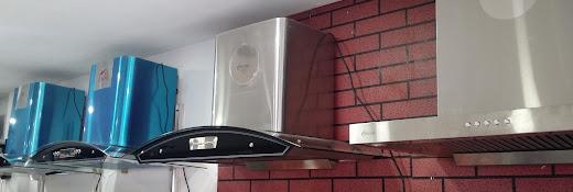 modular kitchen, cookware & kitchen conceptKishanganj