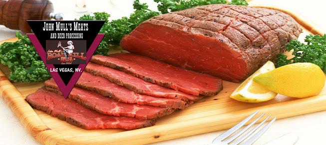 John Mull's Meats & Road Kill Grill