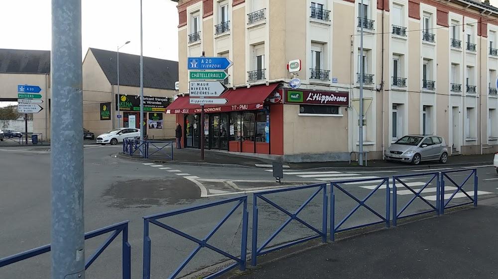 photo du resaurant Brasserie L'Hippodrome