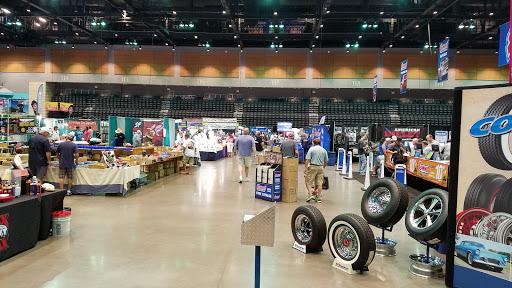 Arena «Reno Events Center», reviews and photos, 400 N Center St, Reno, NV 89501, USA
