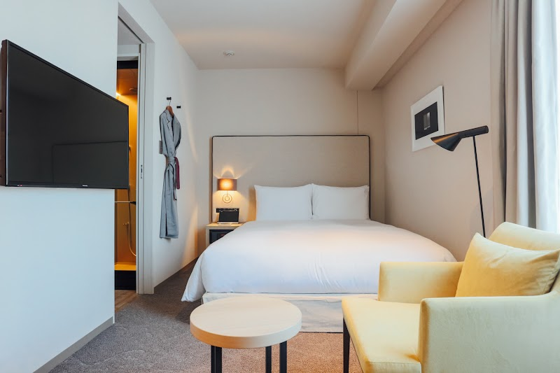 NOHGA HOTEL UENO TOKYO|ノーガホテル 上野 東京