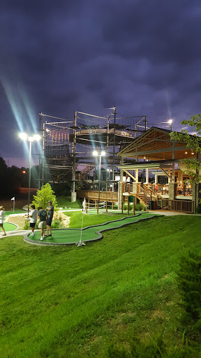 Amusement Center «SOAR Adventure Tower», reviews and photos, 3794 Carothers Pkwy, Franklin, TN 37067, USA