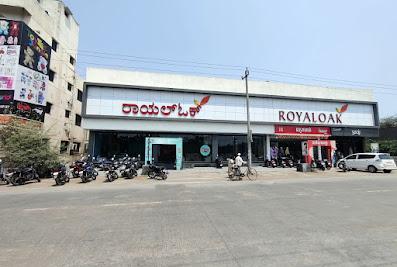Royaloak Furniture VijayapuraBijapur