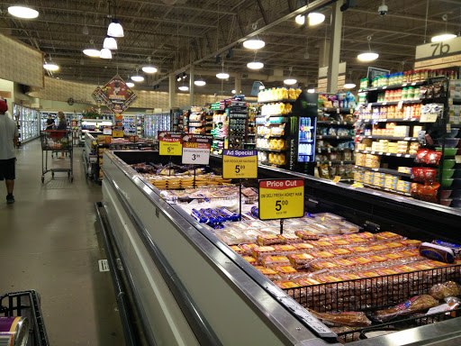 Grocery Store «Market Street», reviews and photos, 4425 19th St, Lubbock, TX 79407, USA