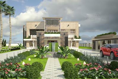 Monnaie Architects & Interiors Coimbatore
