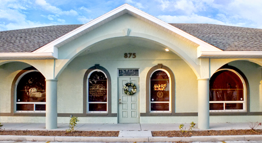 Avard Law Offices, 875 SE 47th Terrace, Cape Coral, FL 33904, United States, Social Security Attorney