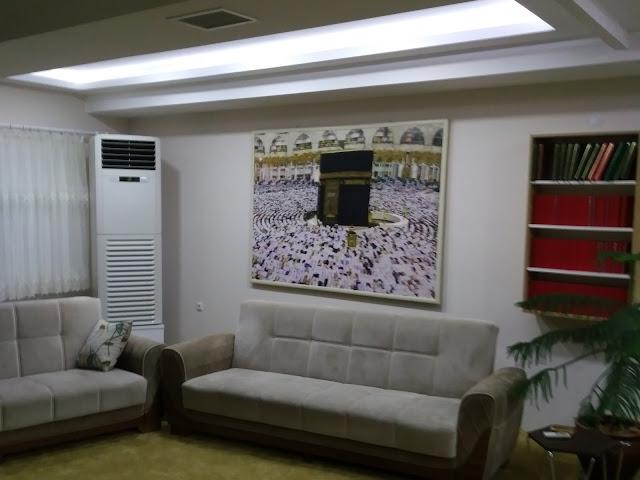 Hürriyet Dersanesi Emir Sultan Vakfı