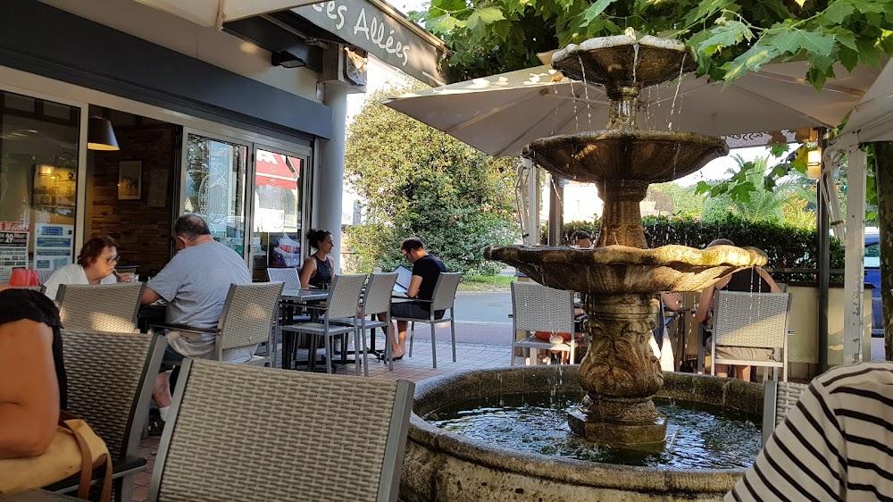 photo du resaurant Café des allées