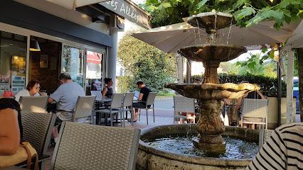 photo du restaurant Café des allées