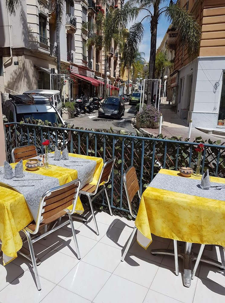 photo du resaurant Restaurant Mimosa