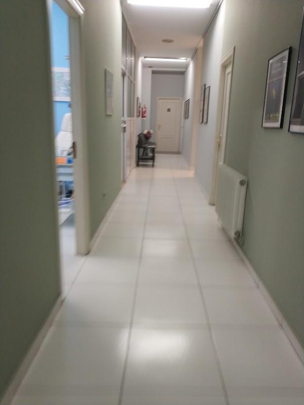 Clínica Médica Concepción Arenal