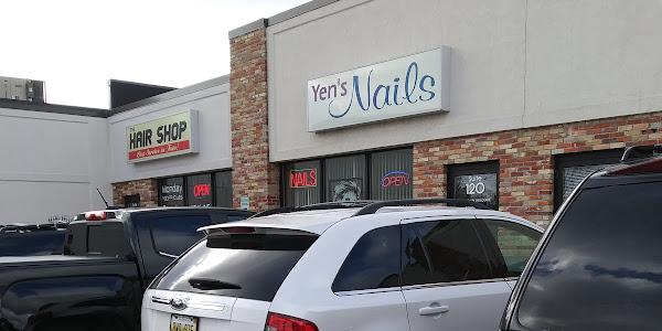 Yen's Nails