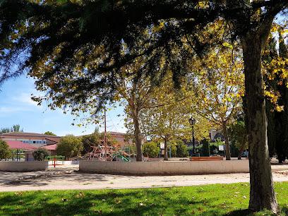 Parque de Fuente Santa