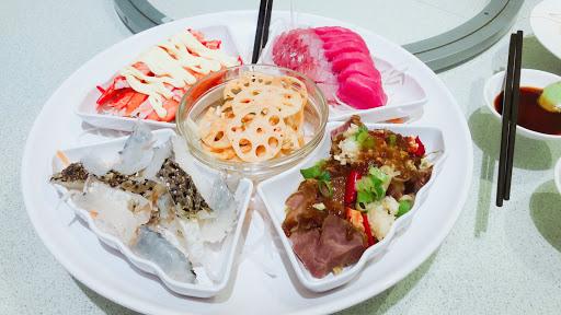 668海鮮餐廳