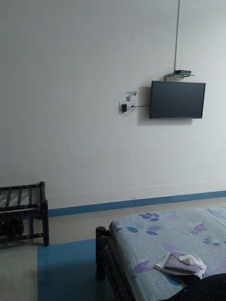 Vadodara Retiring Room Image
