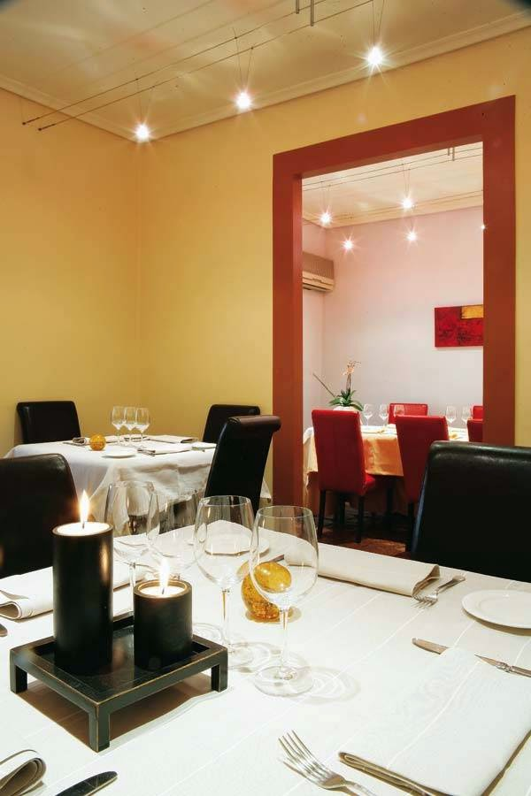 Restaurante La Traserilla