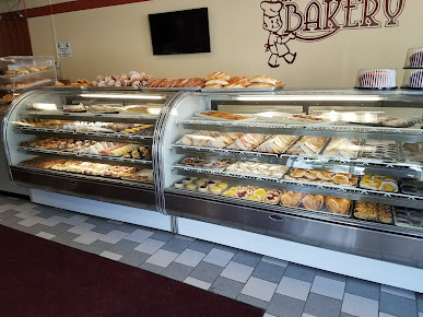 Central Ave Bakery