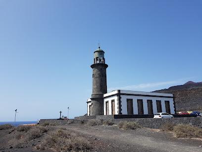 Lighthouse Fuencaliente