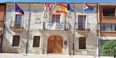 Municipality of Melgar de Fernamental