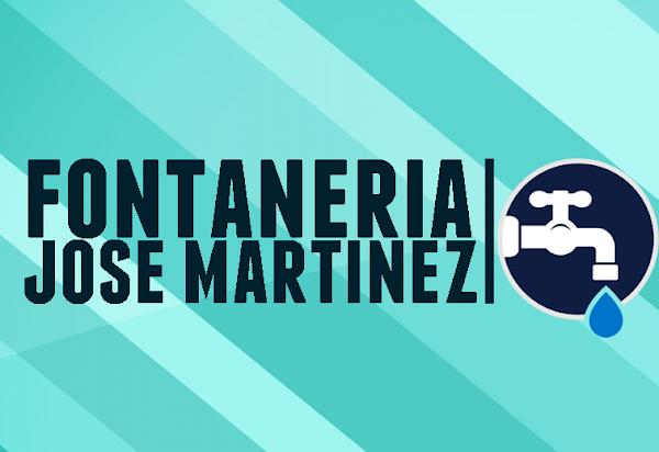 Fontaneria José Martinez