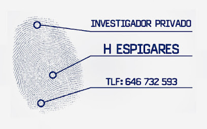 DETECTIVE H ESPIGARES