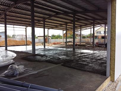 Сар бетон кривая прочности бетона