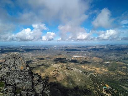 Sendero Algamita