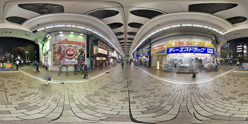 りらくる川崎駅前大通り店
