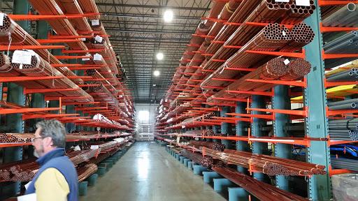 PACE Supply in Stockton, California