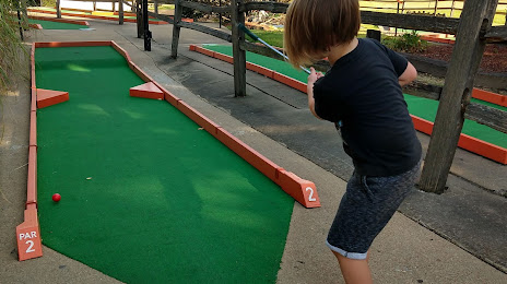 Golf and Games Family Park HVAC Services
