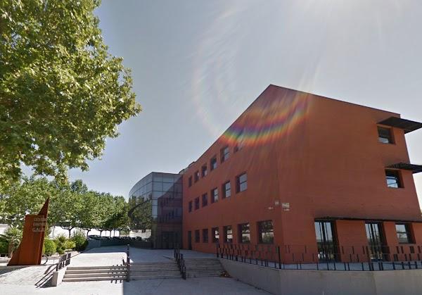 1299-ARQUITARIA SL C. Empresarial Galileo