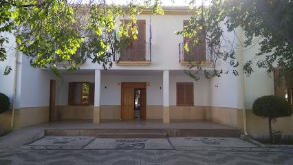 Ayuntamiento De Arenas Del Rey
