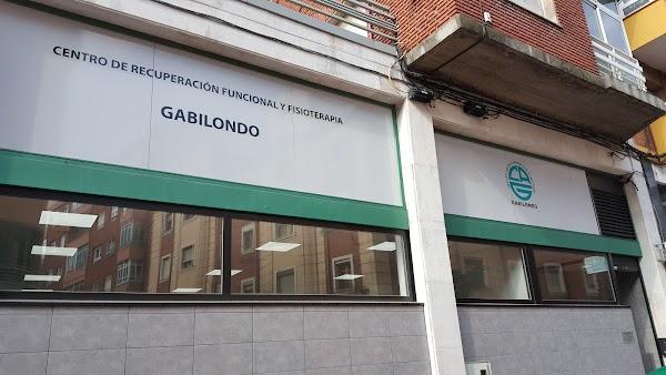 Centro De Fisioterapia Gabilondo