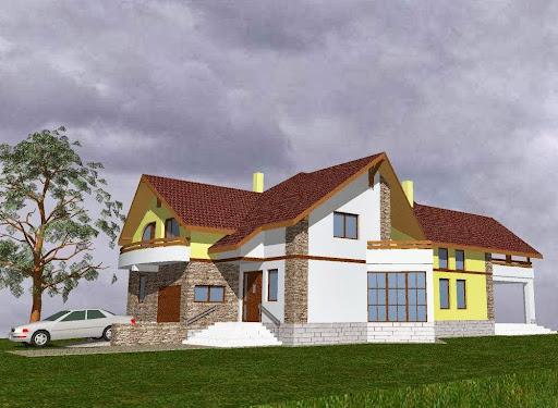 RSbA -Birou de arhitectura