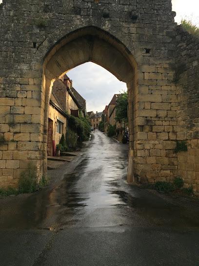 La Porte Del Bos