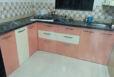 Ramdev Modular KitchenBhiwandi