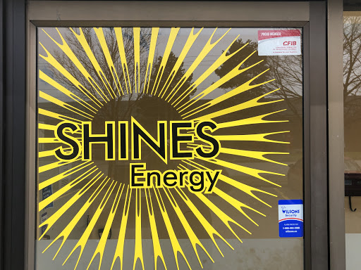 HVAC Shines Energy Inc. in Dartmouth (NS) | LiveWay