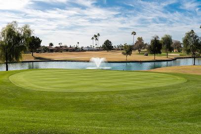 Stardust Golf Course