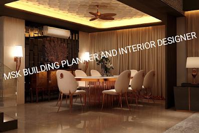 MSK BUILDING PLANNER AND INTERIOR DESIGNERAmroha