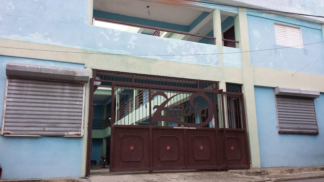 Zapata English School