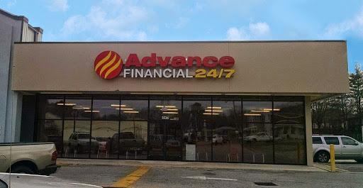 Advance Financial, 3536 Brainerd Rd Ste 108, Chattanooga, TN 37411, USA, Loan Agency