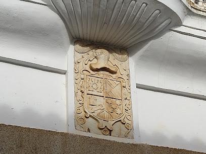 Casa de la Marquesa de Ferrera